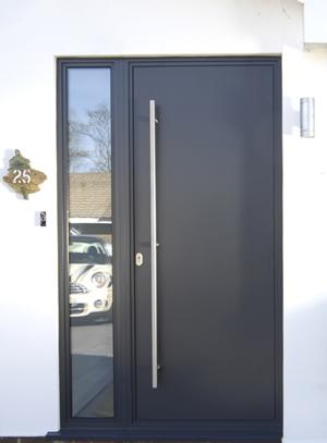 Entrance Doors New – Rhino Aluminium Ltd