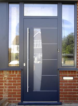 Entrance Doors – Rhino Aluminium Ltd on
