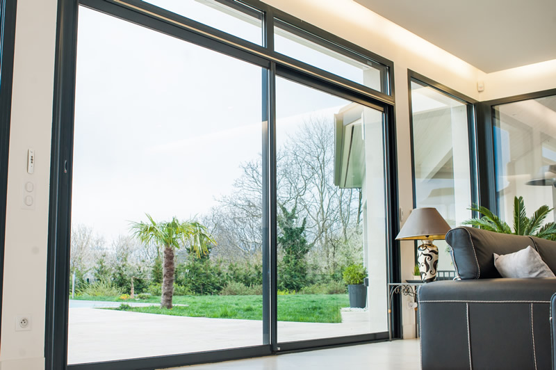 Sliding doors rhino aluminium ltd for New sliding patio doors