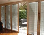 Blinds in Glass Units