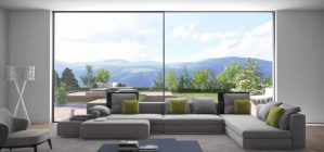 *NEW* Infinium Sliding Doors